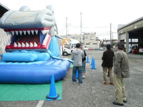 東京工芸大学 風工学研究センターの方々が来訪