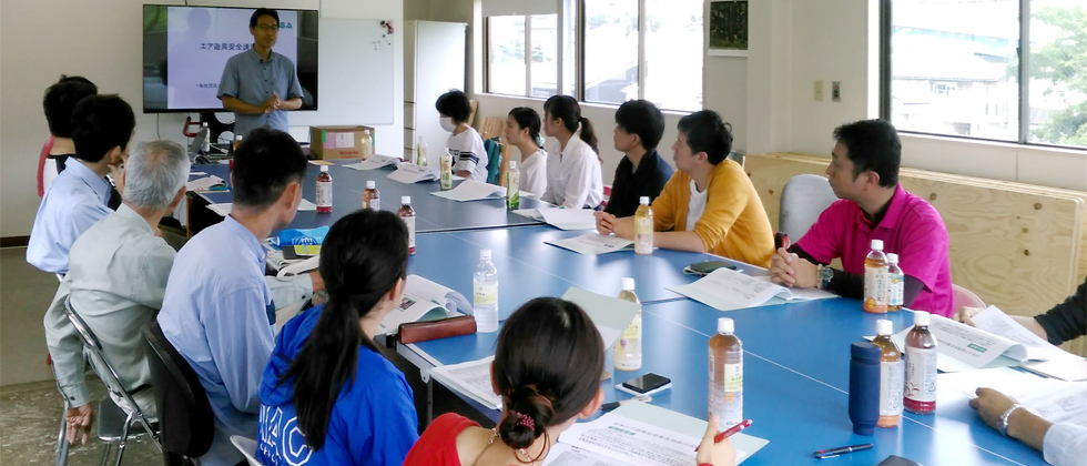 JIPSA - 一般社団法人 日本エア遊具安全普及協会